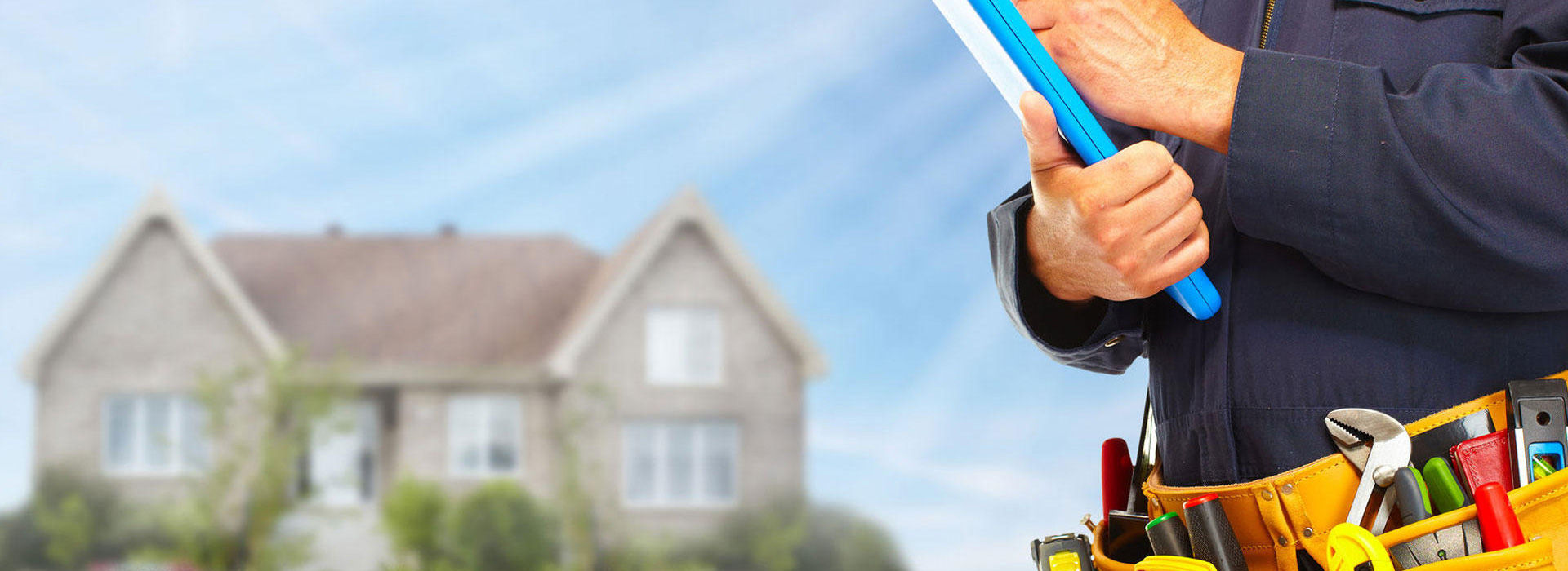 Home Improvement Contractor And Repair Services In